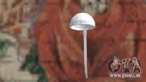 Povarëška für GTA San Andreas zweiten Screenshot