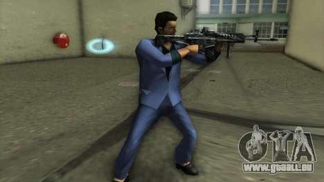 K-2 für GTA Vice City dritte Screenshot