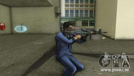 K-2 GTA Vice City pour la deuxième capture d'écran