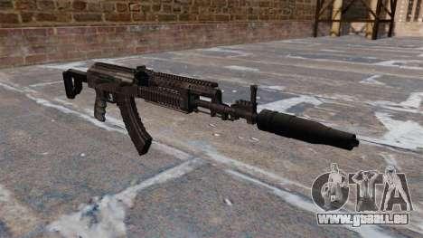 AK-103 pour GTA 4
