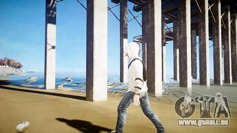 Dezmont Myles pour GTA 4