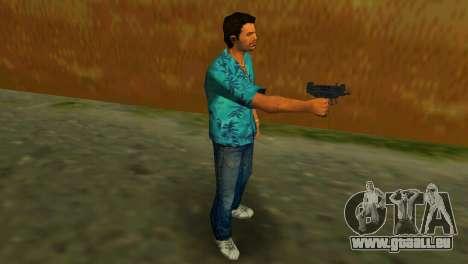 TLaD Micro SMG für GTA Vice City Screenshot her