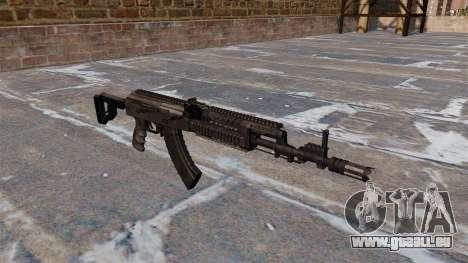 AK-103 für GTA 4