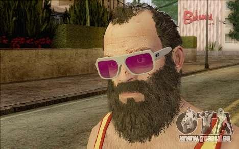 Trevor Phillips pour GTA San Andreas