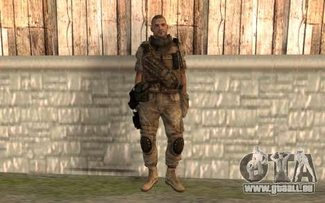 Chino für GTA San Andreas