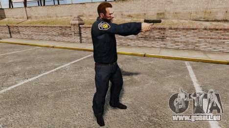 Forme de la LCPD pour GTA 4 troisième écran