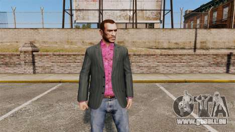 Jacke-Tommy Vercetti- für GTA 4
