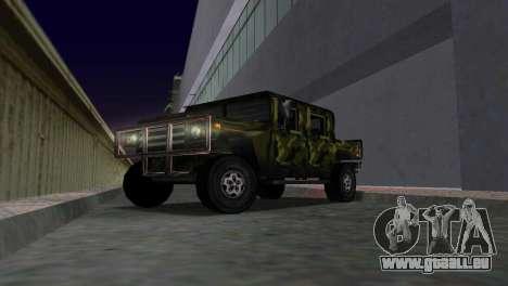 Russische Patriot Textur für GTA Vice City