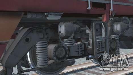 Tep80-0002 für GTA San Andreas Seitenansicht