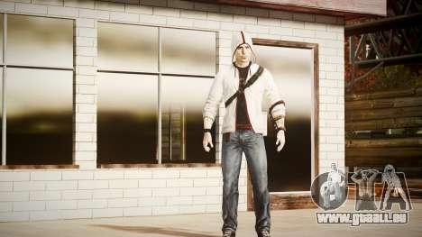 Dezmont Myles pour GTA 4 quatrième écran