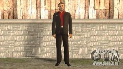 Mafia-Boss für GTA San Andreas