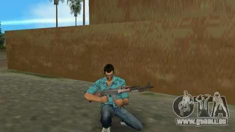 Typ-56 für GTA Vice City dritte Screenshot