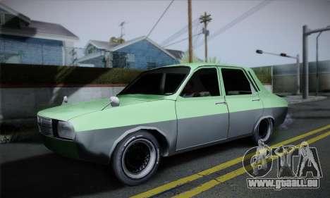 Dacia 1300 Retro Art pour GTA San Andreas