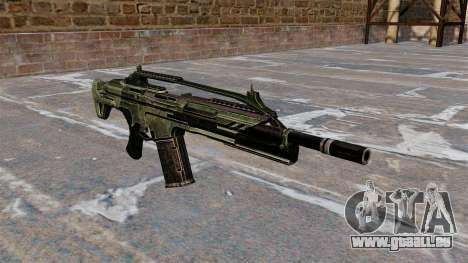 Automatische Narbe für GTA 4