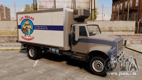 Yankee Los Pollos Hermanos pour GTA 4