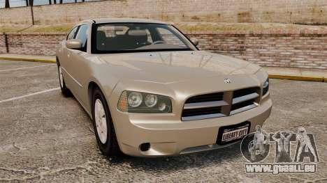 Dodge Charger SE 2006 pour GTA 4