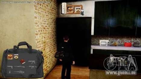 Big City Life Skript v0. 2 für GTA 4 dritte Screenshot