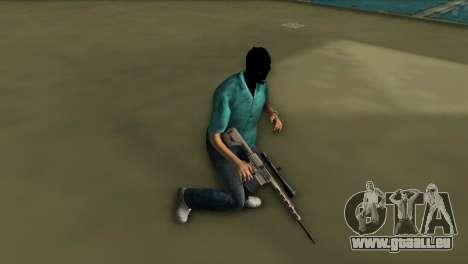 RSASS für GTA Vice City zweiten Screenshot
