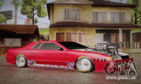 Elegy Frankinshtain pour GTA San Andreas