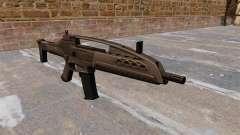HK XM8 Sturmgewehr