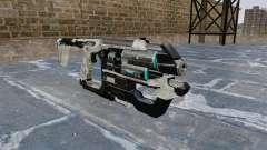 Crysis 2-Maschinenpistole