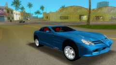 Mercedes-Benz SLR McLaren pour GTA Vice City