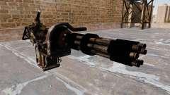 Mitrailleuse lourde de GAU-19