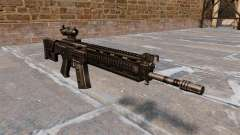 Selbstladegewehr SIG SG-751