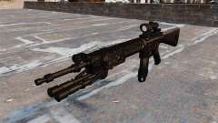 Das M16A4 Sturmgewehr