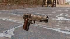 Colt M1911 pistolet