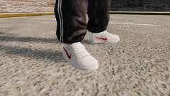 Chaussures de sport Nike Classics pour GTA 4