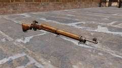 M1917 Enfield Rifle