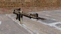 Fusil d'assaut FN FNC