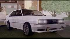 Audi S1 Quattro für GTA San Andreas