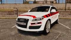 Audi Q7 Enforcer [ELS]