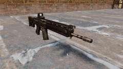 Fusil automatique SIG SG 751