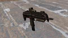 Maschinenpistole MP7