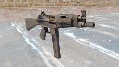 Taurus-Maschinenpistole MT-40