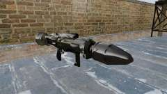 Panzerabwehr-Granatwerfer Crysis 2