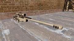 Scharfschützengewehr McMillan TAC-50