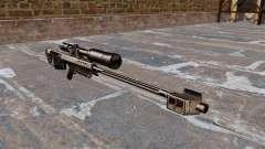 Fusil de précision Barrett M95