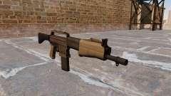Fusil de chasse Franchi SPAS-15