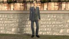 JI-man de Half-Life 2