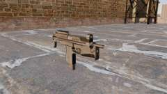 Pistolet mitrailleur MP-98 Glauberyt