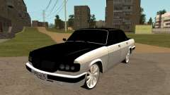 GAZ 3110 Wolga