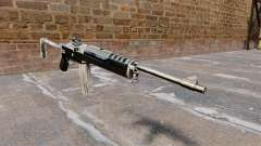 Chargement automatique fusil Ruger Mini-14