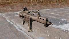 Fusil d'assaut HK G36C