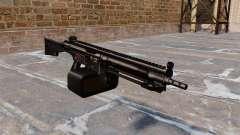 Allzweck-Maschinengewehr Heckler und Koch-21