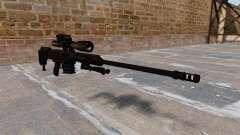 Fusil Barrett 98 b