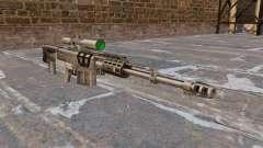 AS50 Scharfschützengewehr